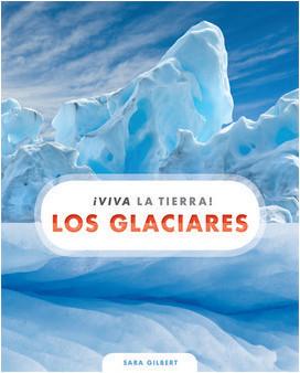 Cover: Los glaciares