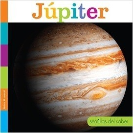 Cover: Semillas del saber (Seedlings: Planets)