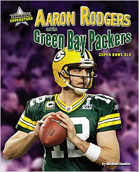 Cover: Super Bowl Superstars