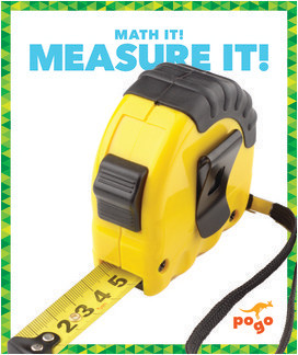 Cover: Measure It!