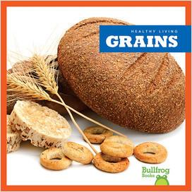 Cover: Grains