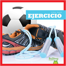 Cover: Ejercicio (Exercise)