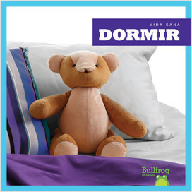 Cover: Dormir (Sleep)