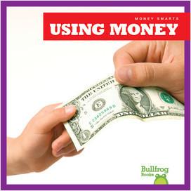 Cover: Using Money