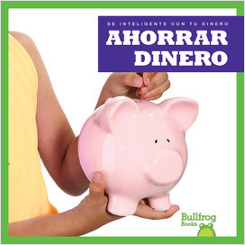 Cover: Sé inteligente con tu dinero (Money Smarts)