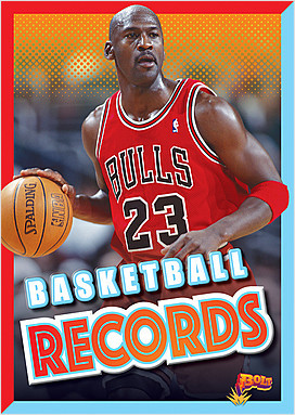 Cover: Basketball Records