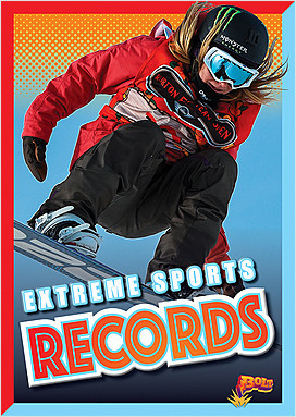 Cover: Extreme Sports Records