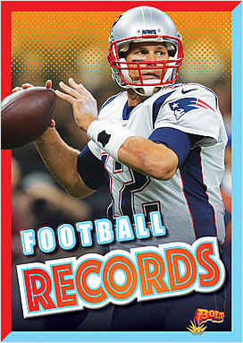 Cover: Football Records
