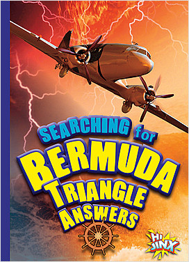 Cover: Searching for Bermuda Triangle Answers