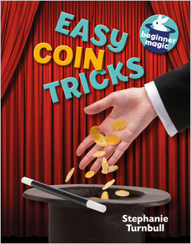 Cover: Easy Coin Tricks