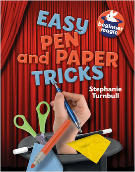 Cover: Easy Pen and Paper Tricks