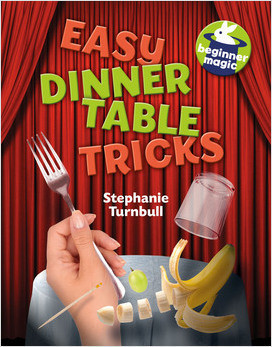 Cover: Easy Dinner TableTricks