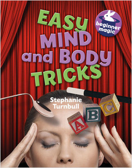 Cover: Easy Mind and Body Tricks