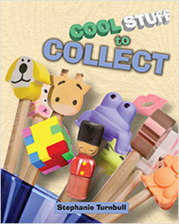 Cover: Cool Stuff to Collect