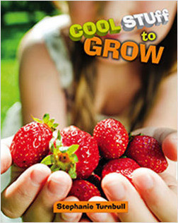 Cover: Cool Stuff to Grow