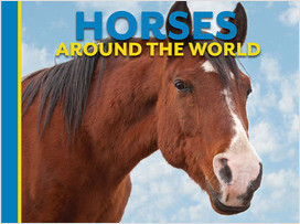 Cover: Horses Around the World