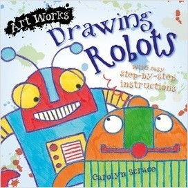 Cover: Drawing Robots