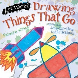 Cover: Drawing Things That Go