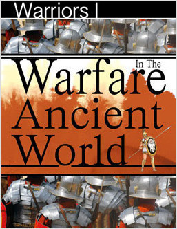 Cover: Warfare in the Ancient World