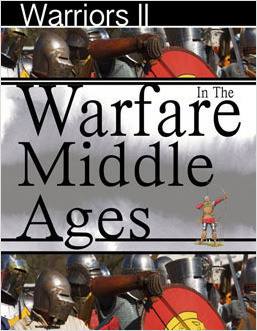 Cover: Warfare in the Middle Ages