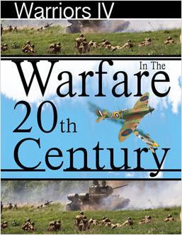 Cover: Warfare in the 20th Century