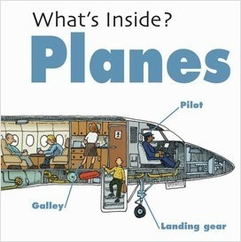 Cover: What's Inside