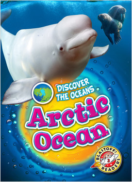 Cover: Discover the Oceans