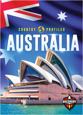 Cover: Country Profiles