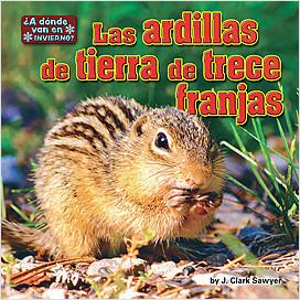 Cover: ¿A dónde van en invierno? (In Winter, Where Do They Go?)