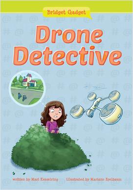 Cover: Drone Detective