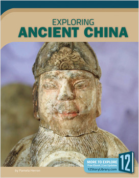 Cover: Exploring Ancient Civilizations
