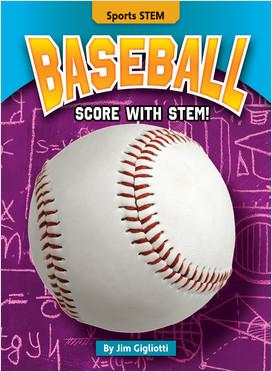 Cover: Sports STEM