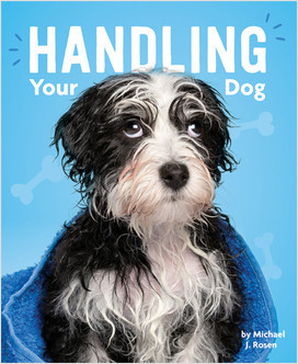 Cover: Handling Your Dog