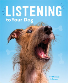 Cover: Listening to Your Dog