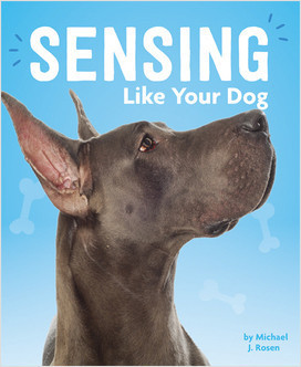 Cover: Sensing Like Your Dog
