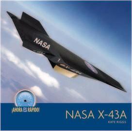 Cover: NASA X-43A