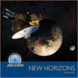 Cover: Nuevos Horizontes