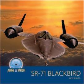 Cover: SR-71 Blackbird