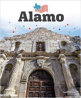 Cover: Landmarks of America