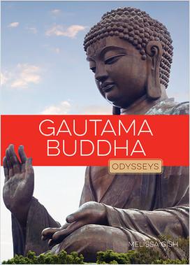 Cover: Gautama Buddha