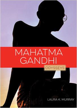 Cover: Mahatma Gandhi
