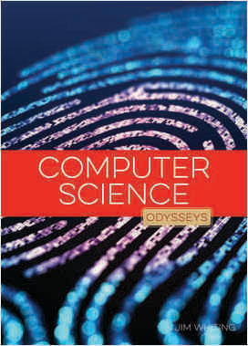 Cover: Odysseys in Technology: Computer Science