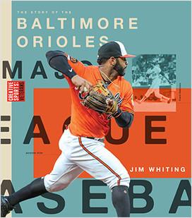 Cover: Baltimore Orioles