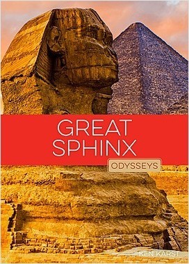 Cover: Great Sphinx