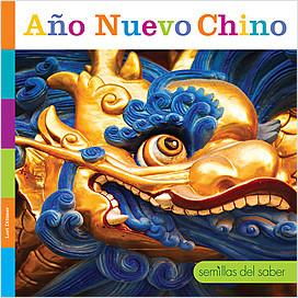 Cover: Año Nuevo Chino