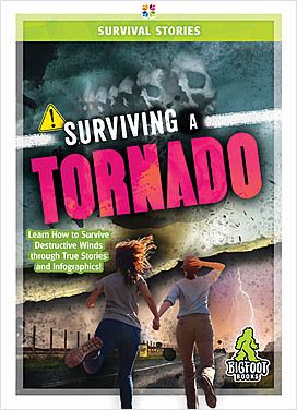 Cover: Surviving a Tornado
