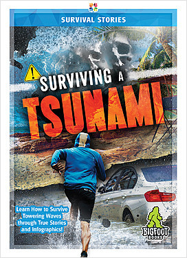 Cover: Surviving a Tsunami