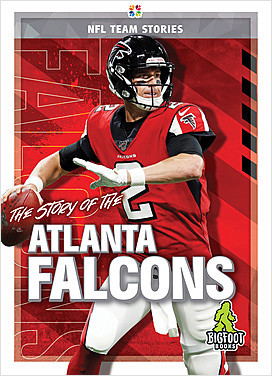 Cover: The Story of the Atlanta Falcons