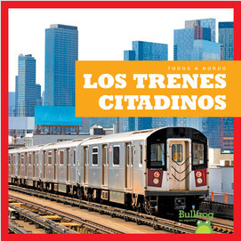 Cover: Todos a bordo