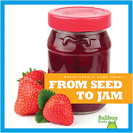 Cover: From Seed to Jam